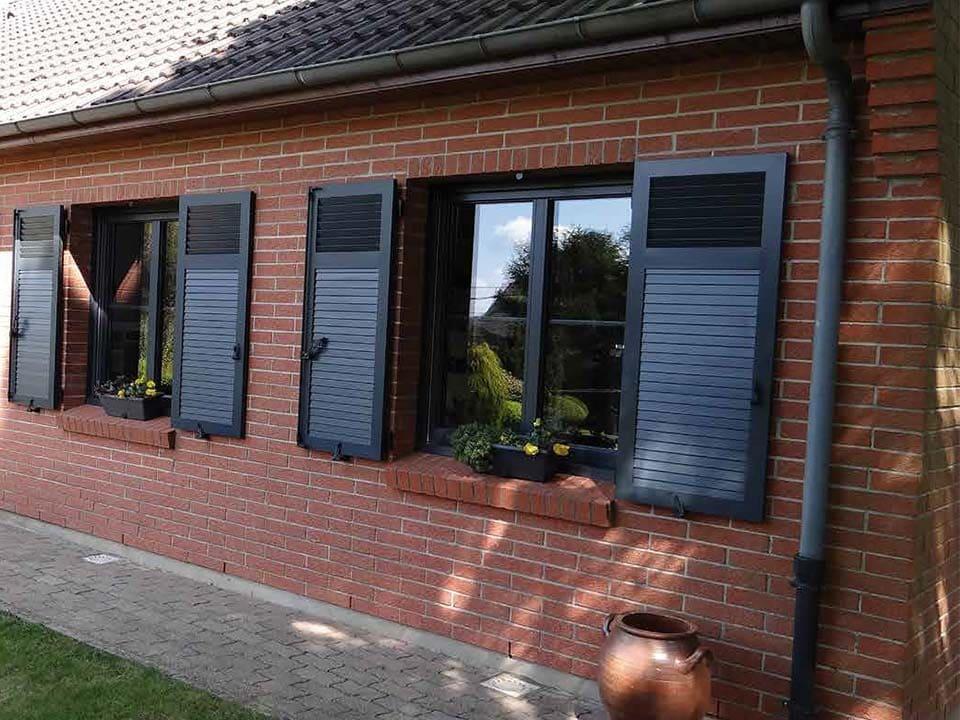 Fenêtres En Pvc Art Et Fenêtres à Caen Idéales En Rénovation